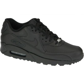 Cipele Nike Air Max 90 Ltr M 302519-001 crna