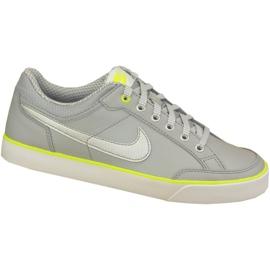 Cipele Nike Capri 3 Ltr Gs Jr 579951-010 siva