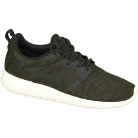 Cipele Nike Rosherun W 705217-300 crna