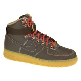 Cipele Nike Air Force 1 High M 315121-203 smeđ