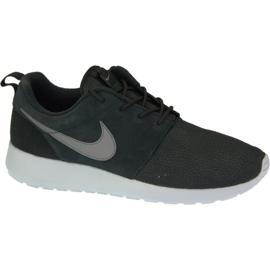 Cipele Nike Roshe One Suede M 685280-001 crna