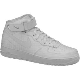 Cipele Nike Air Force 1 Mid '07 LV8 M 804609-100 bijela