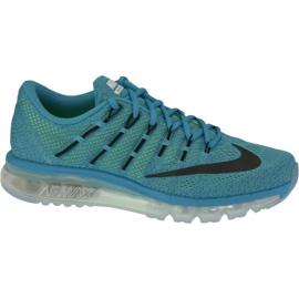 Nike Air Max 2016 M 806771-400 cipele plava