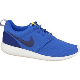Cipele Nike Roshe One Gs W 599728-417 plava