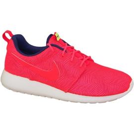 Nike Roshe One Moire W 819961-661 crvena