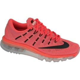 Cipele Nike Air Max 2016 u 806772-800 crvena