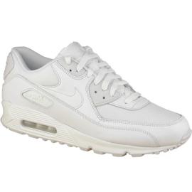 Cipele Nike Air Max 90 Essential M 537384-111 bijela