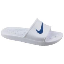 Papuče Nike Kawa Shower 832655-100 bijela