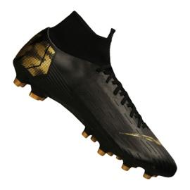 Cipele Nike Superfly 6 Pro AG-Pro M AH7367-077 crno, zlato