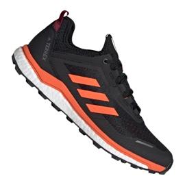 Cipele Adidas Terrex Agravic Flow M G26103 crna