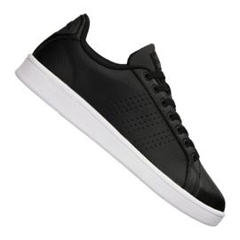 Cipele Adidas Cloudfoam Adventage Clean M AW3915 crna