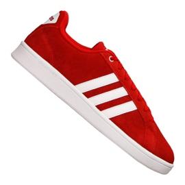 Cipele Adidas Cloudfoam Adventage M BB9597 crvena