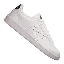Cipele Adidas Cloudfoam Adventage Clean M BB9624 bijela