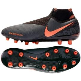 Nogometne cipele Nike Phantom Vsn Elite Df Ag Pro M AO3261-080