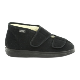 Befado ženske cipele pu 986D011 crna