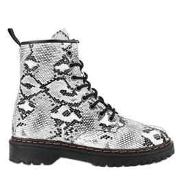 Čizme izolirane od zmija DJH01-1