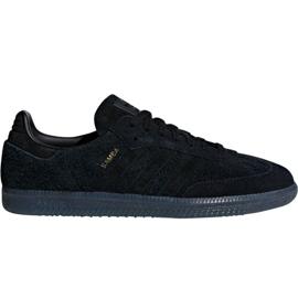 Cipele Adidas Samba Og M B75682 crna