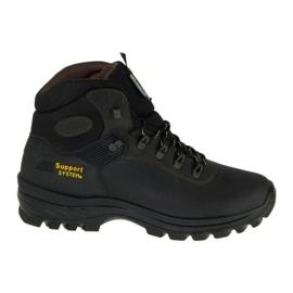 Grisport cipele M 10242D26G smeđ