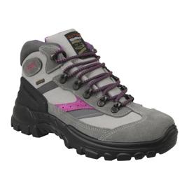 Cipele Grisport Grigio W 13316S7G siva