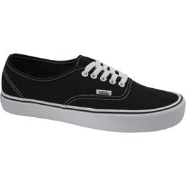 Vans Authentic Lite M VA2Z5J187 cipele crna