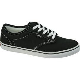 Cipele Vans Atwood Low W VNJO187 crna
