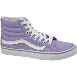 Vans Sk8-Hi Slim W VA32R2MMD purpurna boja