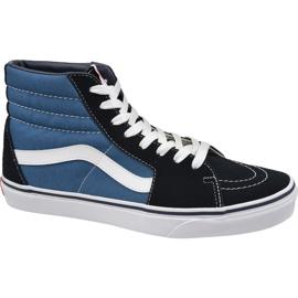 Vans Sk8-Hi W VD5INVY cipele mornarica