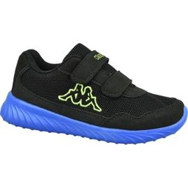 Kappa Cracker Ii Bc K Jr 260687K-1160 cipele crna