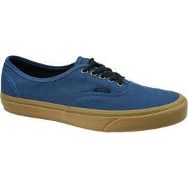 Vans Ua Autentične M VN0A38EMU4C1 cipele plava