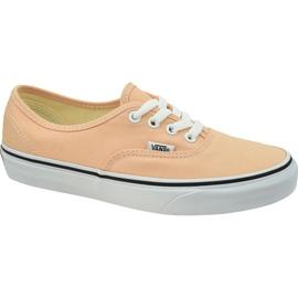 Vans Authentic W VN0A38EMU5Y1 cipele roze