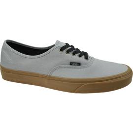Vans Ua Authentic M VN0A38EMU401 cipele siva