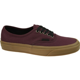 Vans Authentic M VN0A38EMU5A1 cipele crvena