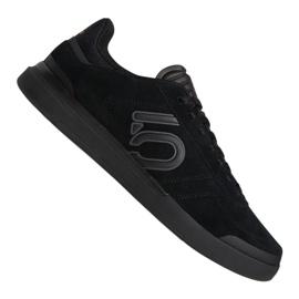 Cipele Adidas Sleuth Dlx M BC0658 crna