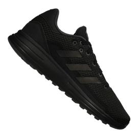 Cipele Adidas Cloudfoam Racer 9S M BC0125 crna