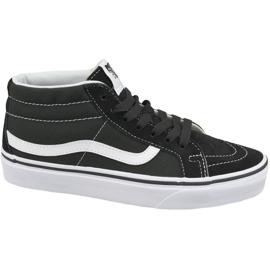 Vans Sk8-Mid Reissue VN0A391F6BT1 cipele crna