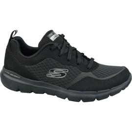 Skechers Flex Appeal 3.0 W 13069-BBK cipele crna