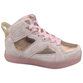 Cipele Skechers E-Pro Ii Lavish Lights Jr 20061L-LTPK roze