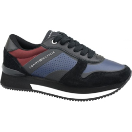 Tommy Hilfiger Active City tenisica W FW0FW04304 990 mornarica