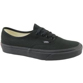 Vans Authentic W VEE3BKA cipele crna