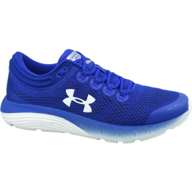 Under Armour Cipele Under Armor Charged Bandit 5 M 3021947-401 plava