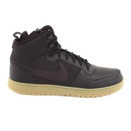 Cipele Nike Ebernon Mid Winter M AQ8754-600