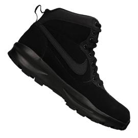 Cipele Nike Manoadome M 844358-003 crna