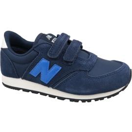 New Balance Nove Balance Jr YV420SB cipele mornarica