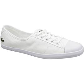 Cipele Lacoste Ziane Bl 2 Cfa W 737CFA006621G bijela