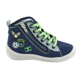 Lagane dječje cipele Befado 547X002