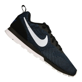 Cipele Nike Md Runner 2 Eng Mesh M 916774-007 crna