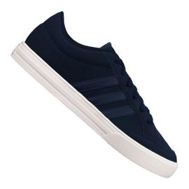 Cipele Adidas Vs Set M B43891 mornarica
