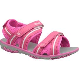 Sandale Kappa Breezy Ii K 260679K-2210 roze