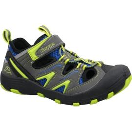 Kappa Reminder K 260682K1633 cipele siva