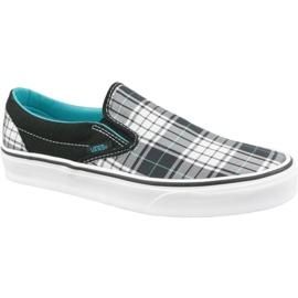 Vans Classic Slip-On M VN0LYFL6W cipele siva